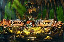 Автоматы Ghost Pirates